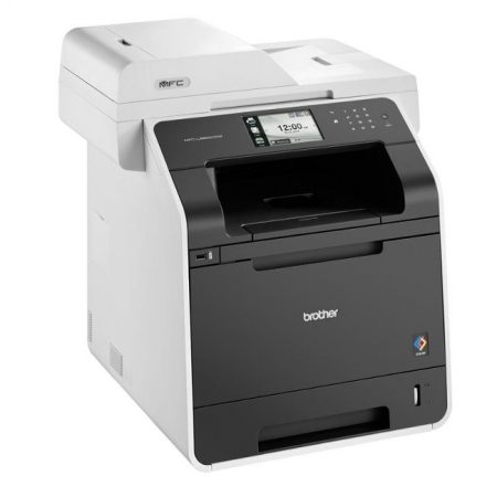 Brother DCP L8450CDW