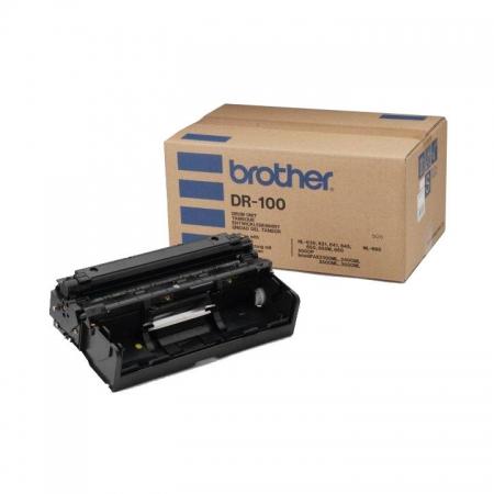 Новый картридж Brother DR-100