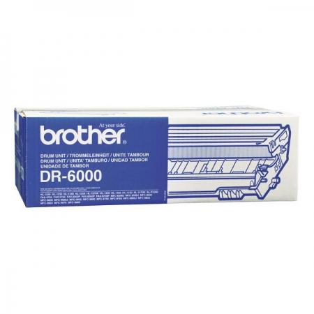 Новый картридж Brother DR-6000