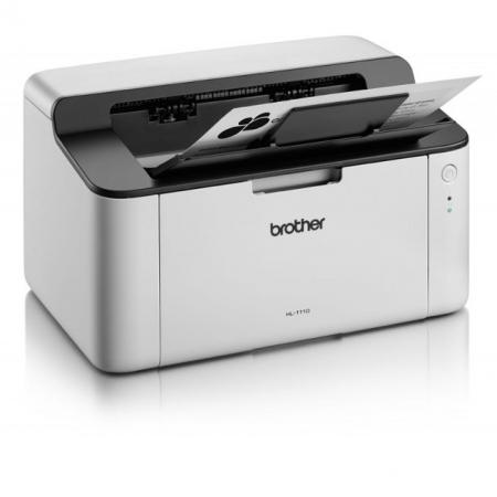 Brother HL-1110R - Принтер