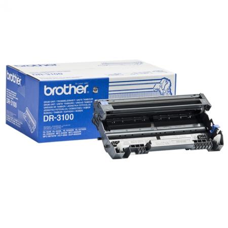 Восстановление картриджа Brother DR-3100