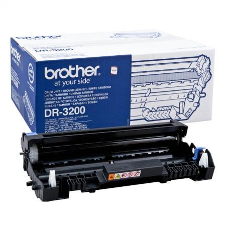 Восстановление картриджа Brother DR-3200