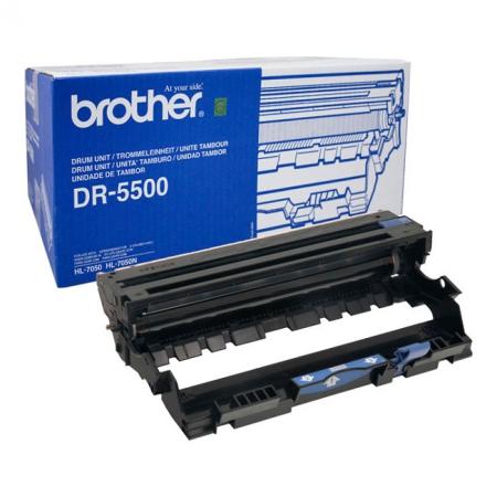 Восстановление картриджа Brother DR-5500 для Brother HL 7050