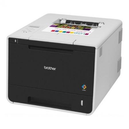 Лазерный принтер Brother HL-L8250CDN