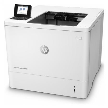 Заправка картриджа HP 37X (CF237X) для LaserJet Enterprise M608dn