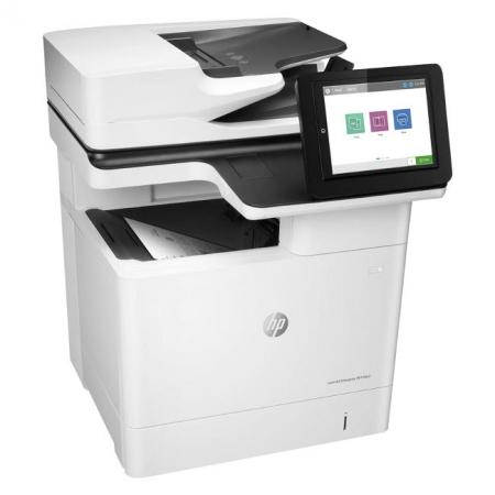 Заправка картриджа HP 37A (CF237A) для LaserJet Enterprise M631 / M632