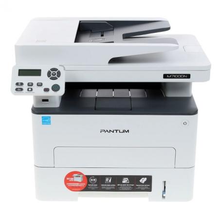 Заправка картриджа Pantum TL-420 1,5K для M7100
