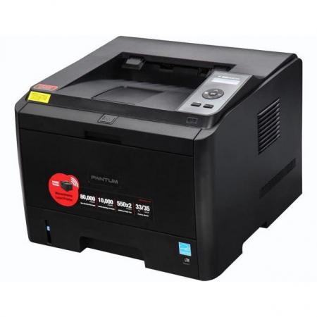 Заправка картриджа Pantum PC-310X 10K для P3500dw