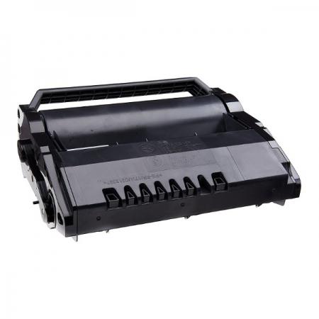 Заправка картриджа Ricoh SP 5200 с заменой чипа
