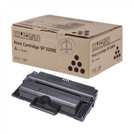 Заправка картриджа Ricoh Type SP3200E с заменой чипа