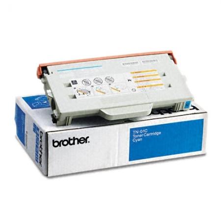 Заправка картриджа Brother TN-01C для Brother HL 2400