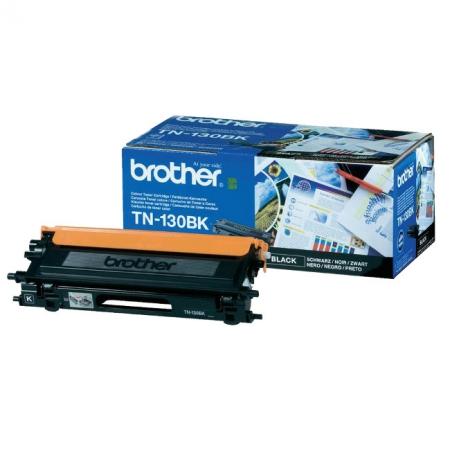 Заправка картриджа Brother TN-130BK