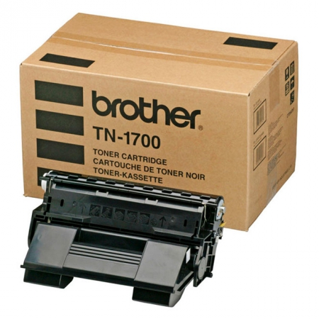 Заправка картриджа Brother TN-1700 для Brother HL 8050
