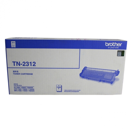 Brother TN-2312