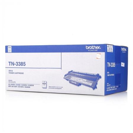 Заправка картриджа Brother TN-3385