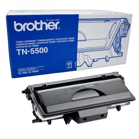 Заправка картриджа Brother TN-5500 для Brother HL 7050
