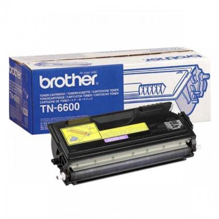 Заправка картриджа Brother TN-6600