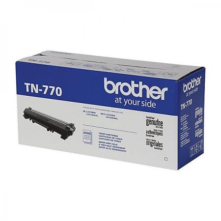 Заправка картриджа Brother TN-770 для HL L2370DW MFC L2750DW