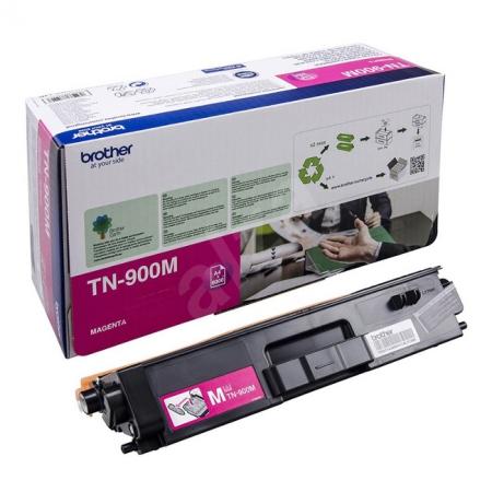 Заправка картриджа Brother TN-900M для HL L9200 MFC L9550