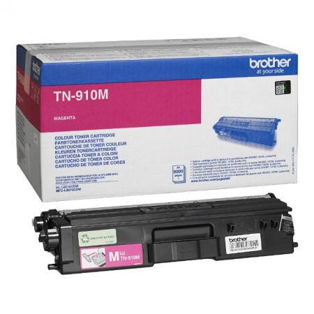 Заправка картриджа Brother TN-910M для HL L9310CDW