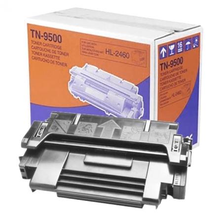 Заправка картриджа Brother TN-9500 для HL 2461
