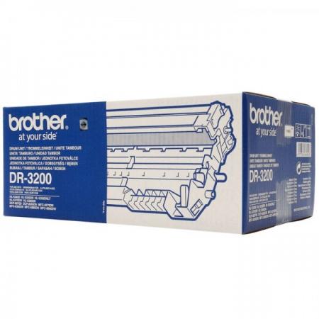Новый картридж Brother DR-3200
