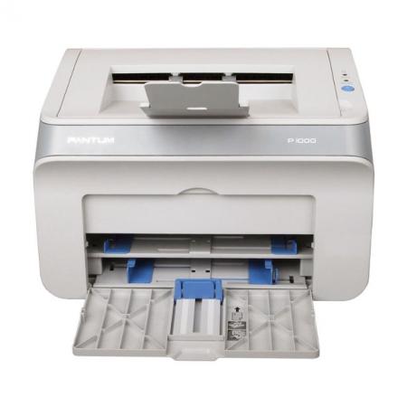 Pantum P1000 - Принтер