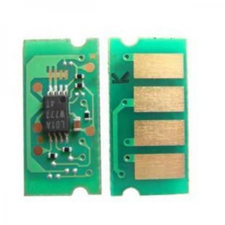 Заправка картриджа Ricoh SP3500XE с заменой чипа для Ricoh Aficio SP3500 / SP3510