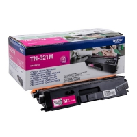 Заправка картриджа Brother TN-321M для HL L8250cdn MFC L8650 DCP L8450CDW
