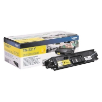 Заправка картриджа Brother TN-321Y для HL L8250cdn MFC L8650 DCP L8450CDW