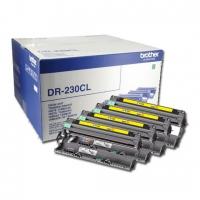 Восстановление картриджа Brother DR-230CL для HL 3040C / 3050 / 3070C MFC 9120C / 9320C DCP 9010C