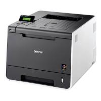 Принтер Brother лазерный цветной HL-4150