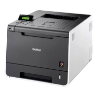 Brother HL 4140C