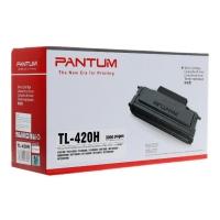 Заправка картриджа Pantum TL-420H 3,5K для P3010dw / P3300dn / M6700dw / M7100dn / M7200fnd с заменой чипа