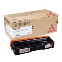 Заправка картриджа Ricoh TYPE SPC250E (407545) с заменой чипа для Ricoh Aficio SPC250DN / Ricoh SP C250SF Ricoh SPC260DNw / SPC260SFNw / SPC261SFNw / SPC261DNw (пурпурный)