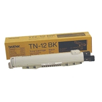 Заправка картриджа Brother TN-12BK для Brother HL 4200