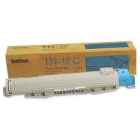 Заправка картриджа Brother TN-12C для Brother HL 4200
