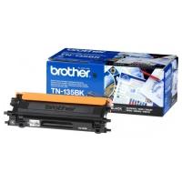 Заправка картриджа Brother TN-135BK для HL 4040C / 4050C / 4070 MFC 9440C / 9840C DCP 9040C / 9042C / 9045C