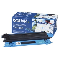 Заправка картриджа Brother TN-135C для HL 4040C / 4050C / 4070 MFC 9440C / 9840C DCP 9040C / 9042C / 9045C
