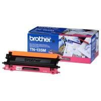 Заправка картриджа Brother TN-135M для HL 4040C / 4050C / 4070 MFC 9440C / 9840C DCP 9040C / 9042C / 9045C