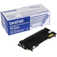 Заправка картриджа Brother TN-2000 для Fax 2820 / 2825 / 2920 HL 2030R / 2032 / 2040R / 2070NR MFC 7420 / 7820 DCP 7010 / 7025