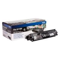 Заправка картриджа Brother TN-321BK для HL L8250cdn MFC L8650 DCP L8450CDW