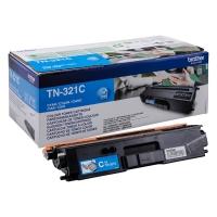 Заправка картриджа Brother TN-321C для HL L8250cdn MFC L8650 DCP L8450CDW