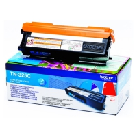 Заправка картриджа Brother TN-325C для HL 4140C / 4150C / 4570C MFC 9460C / 9465C / 9970C DCP 9055CDN / 9270C