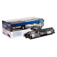 Заправка картриджа Brother TN-326BK для HL L8250cdn MFC L8650 DCP L8450CDW