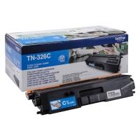 Заправка картриджа Brother TN-326C для HL L8250cdn MFC L8650 DCP L8450CDW