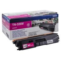 Заправка картриджа Brother TN-326M для HL L8250cdn MFC L8650 DCP L8450CDW