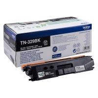 Заправка картриджа Brother TN-329BK для DCP L8450CDW