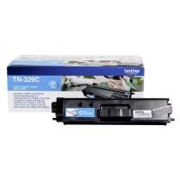 Заправка картриджа Brother TN-329C для DCP L8450CDW