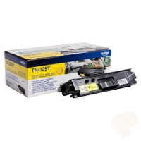 Заправка картриджа Brother TN-329Y для DCP L8450CDW